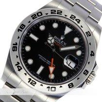 ロレックス (Rolex) Explorer II Stahl 216570