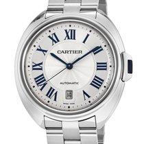Cartier Cle de Cartier Men's Watch WSCL0007