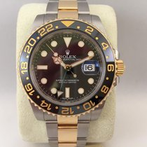 Rolex GMT-Master II steel/gold 116713LN