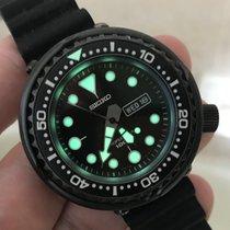 Seiko Original Darth Tuna Prospex Marine Master Professional...