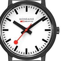 Mondaine MS1.41110.RB Essence 40mm 3ATM