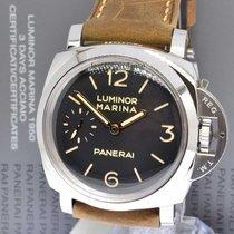 Panerai Pam00422 Luminor Marina Watch Box/Papers 47mm Power...