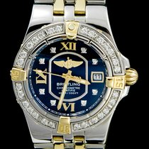 Breitling Galactic Starliner