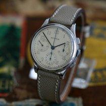 Benrus Vintage Benrus Chronograph Valjoux 71
