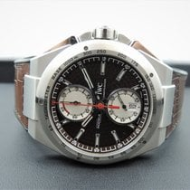 IWC Ingenieur Chronograph IW378511 New Steel 45mm Automatic