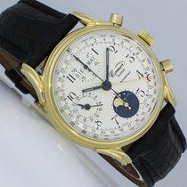 Comor Le Chronographe Automatique Valjoux 7751 Moon