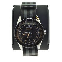 Omega Seamaster 300 Steel 41mm Black Arabic numerals United States of America, Florida, Miami