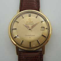 Omega CONSTELLATION  PI PAN JUMBO EN OR 18K AUTOMATIQUE CAL.561