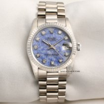 Rolex Datejust 68279 1993 pre-owned