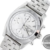 Breitling Chronomat 38 Steel 38mm Mother of pearl No numerals United States of America, Pennsylvania, Willow Grove