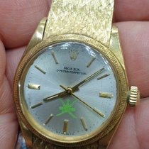 Rolex 6744 pre-owned
