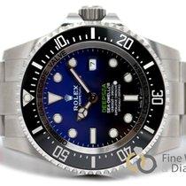 Rolex Sea-Dweller Deepsea nuevo 44mm Acero