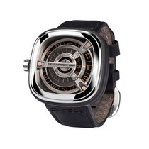 Sevenfriday Automatik neu M1