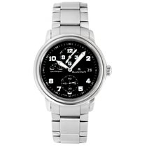 Blancpain Steel 38mm Automatic 2160-1130M-71 pre-owned Canada, Vancouver