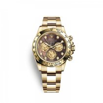 Rolex Daytona 1165080011 new