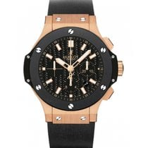 Hublot Red gold 44mm Automatic 301.PM.1780.GR new