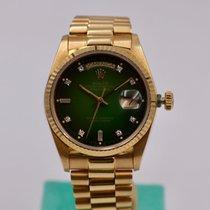 Rolex Day-Date 36 18238 1990 usados