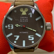 Terra Cielo Mare 44mm Automatic pre-owned