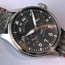 IWC Big Pilot IW502702 new