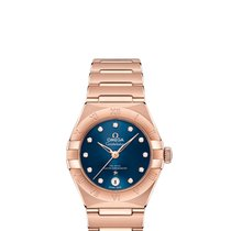 Omega Constellation 131.50.29.20.53.001 New Rose gold 29mm Automatic United States of America, Florida, Miami