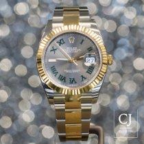 Rolex Datejust 126333 2019 nov