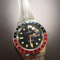 Timex 38mm Kvarts TW2T80700 ny