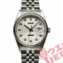 Rolex Datejust 16234G occasion