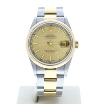Rolex Datejust 16203 1990 pre-owned