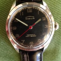 Marvin 34mm Manual winding pre-owned
