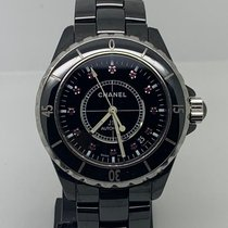 Chanel J12 H0685 2012 pre-owned