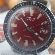Prim 37mm Manual winding new