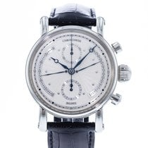 Chronoswiss Sirius CH7543 2010 pre-owned