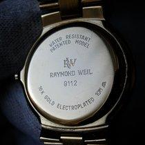 Raymond Weil Acél 32mm Kvarc 9112 használt Magyarország, Felsőpáhok