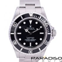Rolex Submariner (No Date) 14060M 2008 occasion