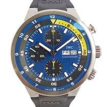 IWC Aquatimer Chronograph IW378203 2010 pre-owned