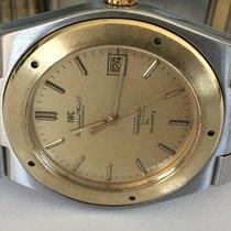 IWC Ingenieur Cal. 3303 Jumbo Vintage