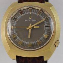 Bulova Accutron 218D tuningfork