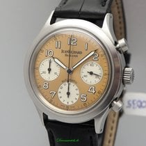 JeanRichard Highlands Chronograph 25004