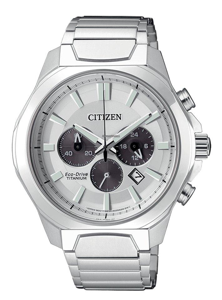 d1bfac08615 Citizen CHRONO 4320 SuperTitanium 43