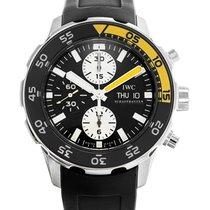 IWC Watch Aquatimer IW376702