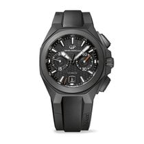 Girard Perregaux Chrono Hawk Titanium 45mm Black United States of America, California, Newport Beach