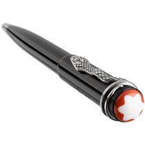 Montblanc Heritage Collection Rouge et Noir Ed