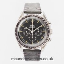 Omega Speedmaster Professional Moonwatch Acero 42mm