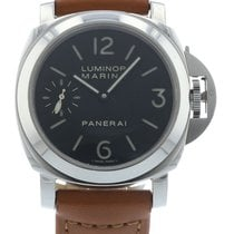 Panerai Luminor Marina PAM 111 Watch with Leather Bracelet and...