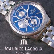 Maurice Lacroix Stahl 43mm Automatik PT6178 gebraucht