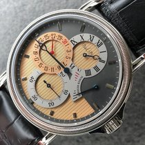 Paul Picot Steel 42mm Automatic Atelier new