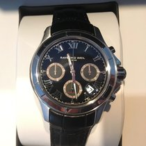 Raymond Weil Parsifal Automatic Chronograph Men's Watch