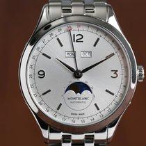 Montblanc Heritage Chronométrie 112647 2015 new