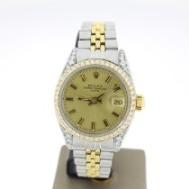Rolex Lady-Datejust 69173 1981 occasion