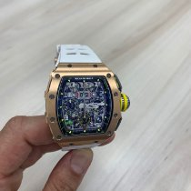 Richard Mille Rose gold Automatic RM11-03 Rose Gold Titanium new United States of America, New York, New York